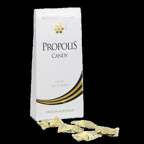 Propolis Candy 3.2g 25 Candies