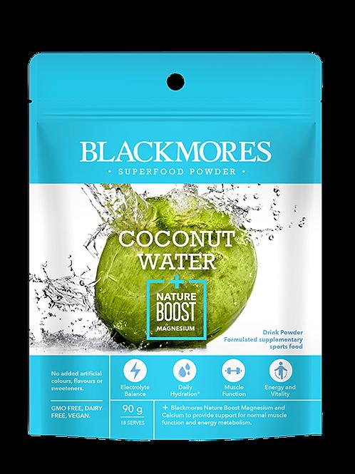 Coconut Water + Nature Boost Magnesium