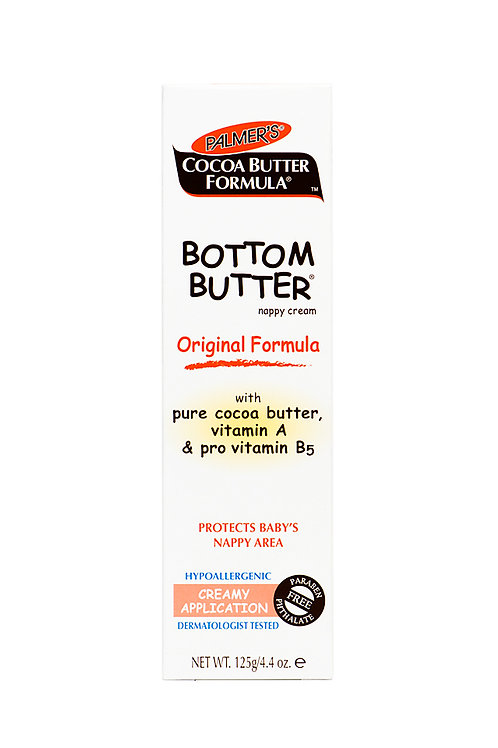 Bottom Butter Nappy Cream