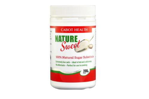 Nature Sweet Table Top Sweetener 200g