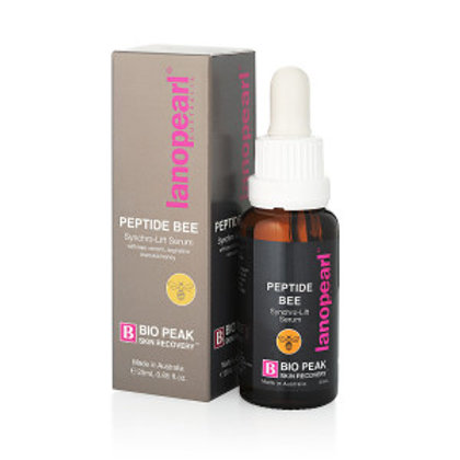 Lanopearl Peptide Bee Synchro-lift Serum (LB75) 25ml