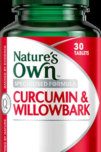 Curcumin & Willowbark