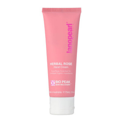 Bio Peak Herbal Rose Hand Cream (LB68) SIZE 75ml