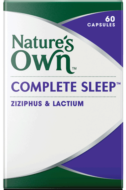 Complete Sleep