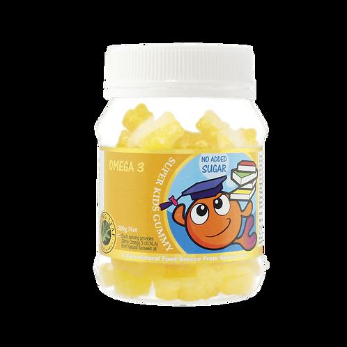 Super Kids Gummy – Omega 3