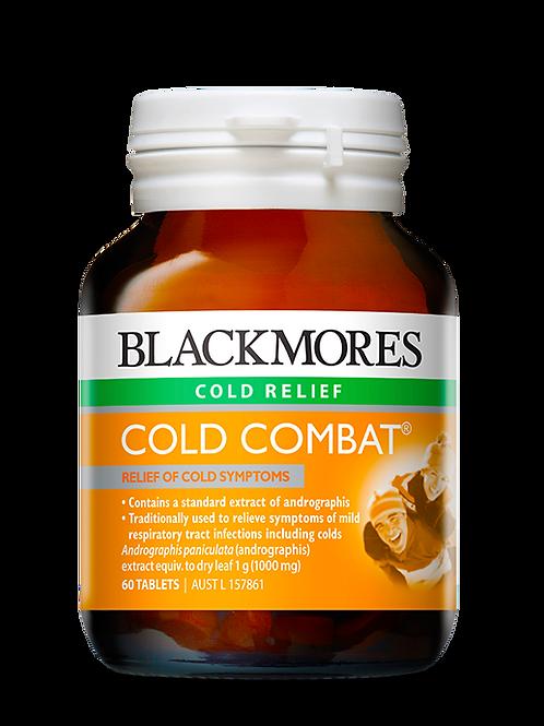 Cold Combat®