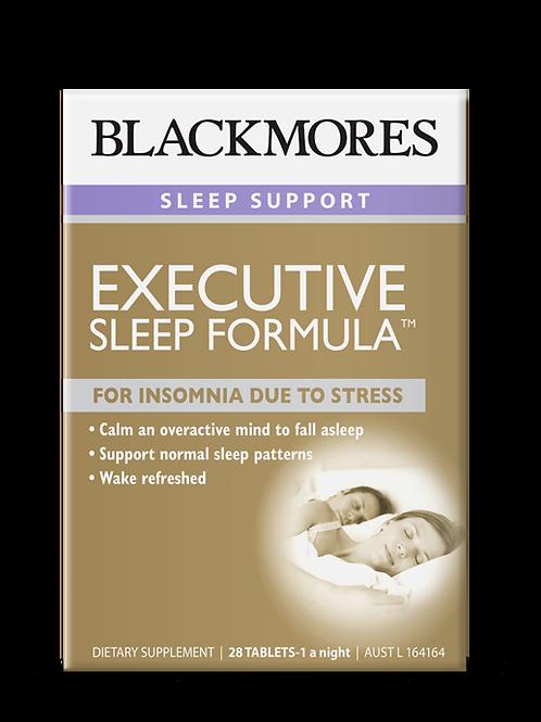 Executive Sleep Formula™