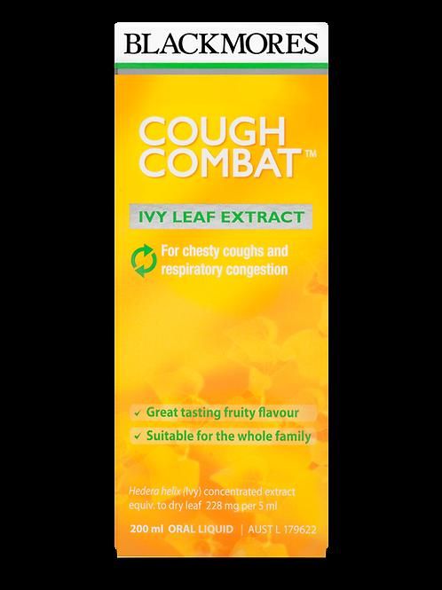Cough Combat®