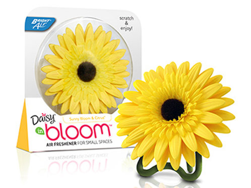 Daisy Bloom – AIR FRESHENER CITRUS