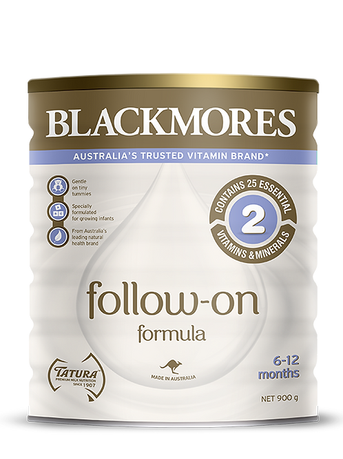 Follow-on Formula