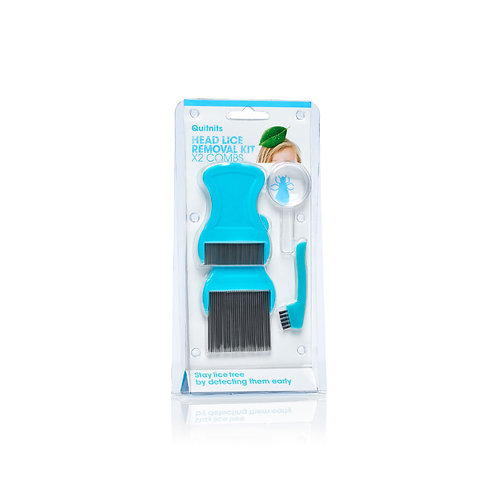 Quitnits Head Lice Removal Kit
