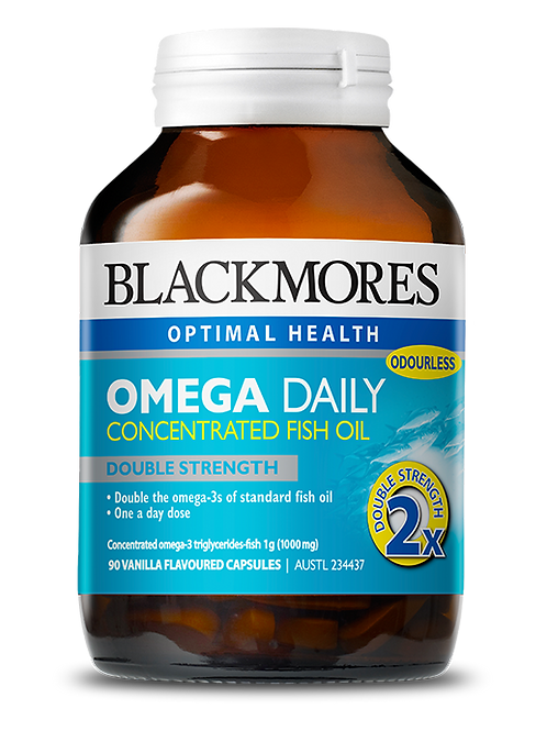 Omega Daily