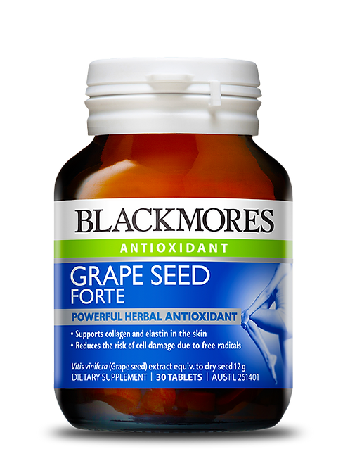 Grape Seed Forte
