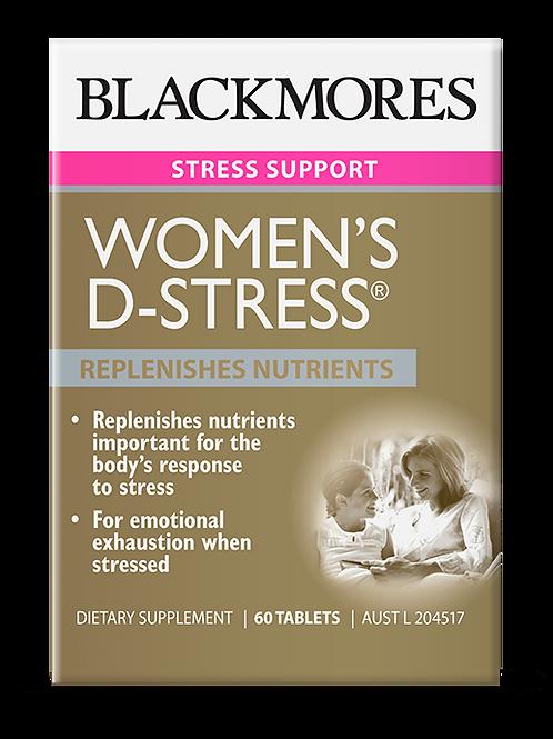 Women's D-Stress®