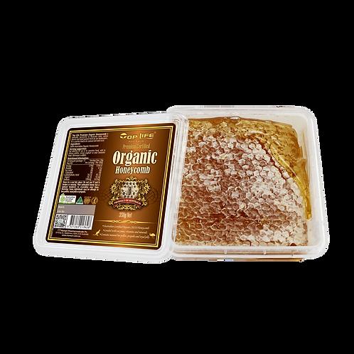 Organic Honey Comb
