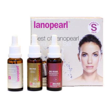 Best of Lanopearl Serum Gift Set (LB66) 75mL