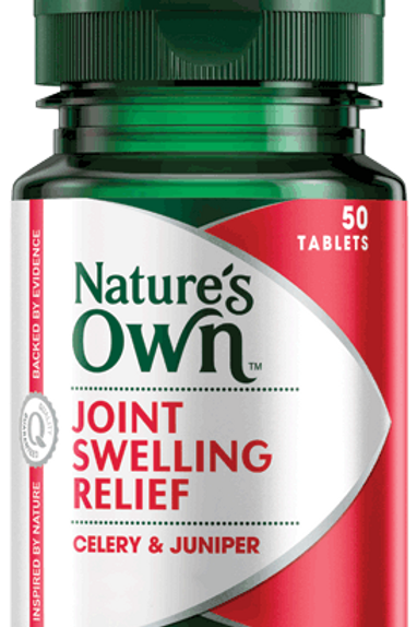 Joint Swelling Relief