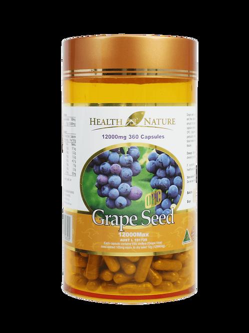 Grape Seed 12000Max
