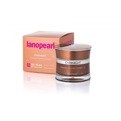 Lanopearl Overnight Treatment Recovery Complex (LB02) 50mL