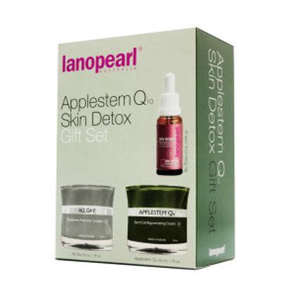 Applestem Ql0 Skin Detox Gift Set (LB62) SIZE 125ml