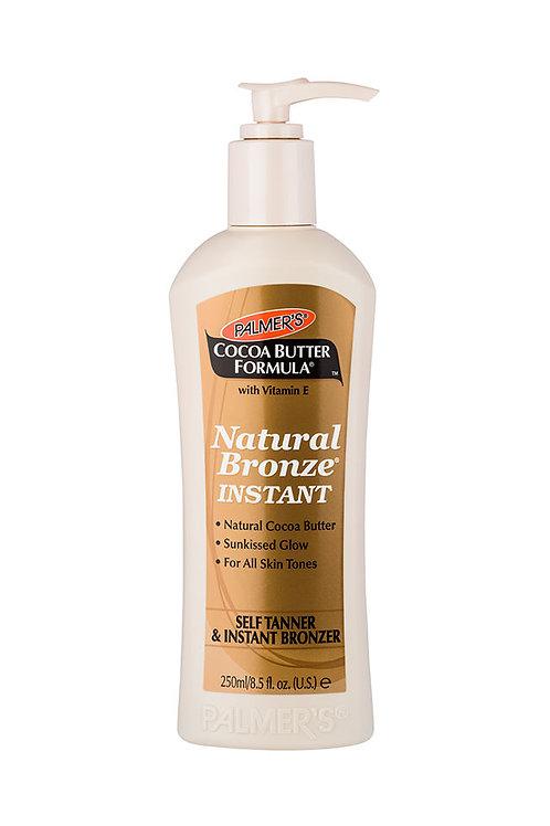 Natural Bronze Instant