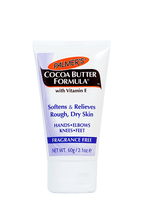 Concentrated Cream Fragrance Free