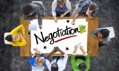 Three Keys to Team Building in Negotiations