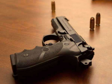 Ohio's Guns in the Trunk Law