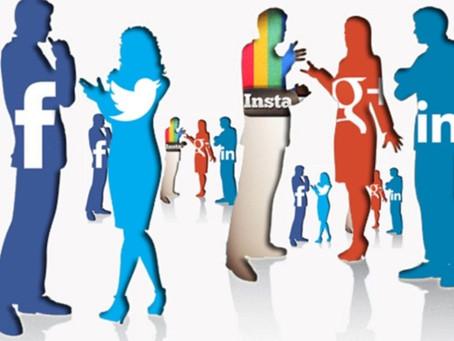 Recruiting Candidates Using Social Media