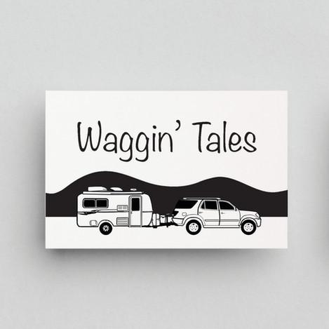 Waggin' Tales
