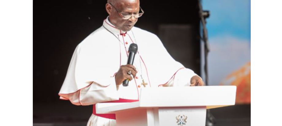 Passing of Chairman of Trustees, Most Rev Dr. Asante Antwi