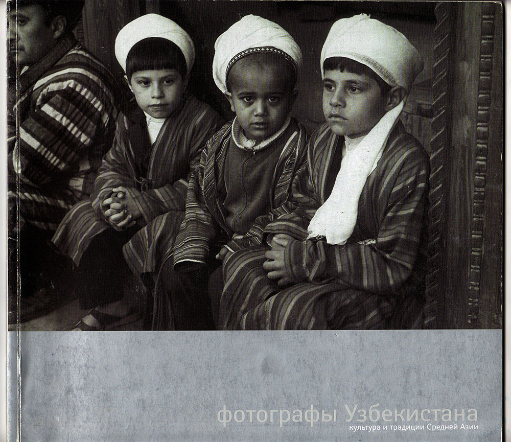Photographers from Uzbekistan