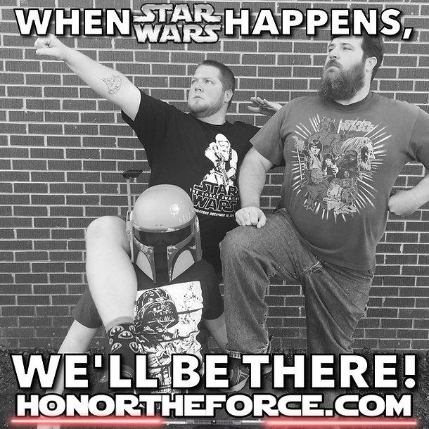 honor the force star wars lightsaber sith jedi boba fett
