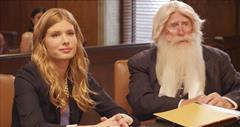 Dean Cain stars in 'Defending Santa' Nov 24 on ION Television