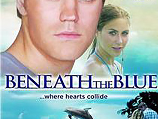 """Vampire Diaries"" Paul Wesley stars in BENEATH THE BLUE"