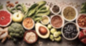 Nutrição no câncer / nutricionista especialista em câncer