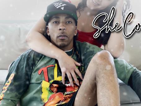 Rap Artist Pheel Is Real Unveils New Track