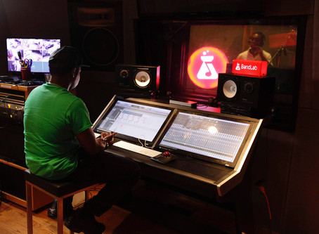 Win Mentoring Sessions With Atlanta's Top Hip-Hop Producers In Bandlab's Tracklanta