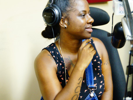 Nubiiian G Is Making Her Mark In The Music Industry