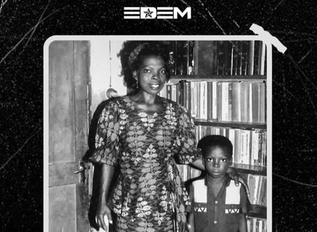 Hip Hop Artist Edem releases New EP 'Mood Swing'