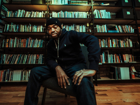 Legendary MC Dirty MF Talks Hip-Hop History and Passing the Torch