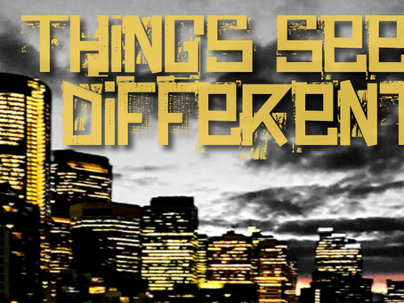 """Canadian Hip-Hop Artist """"Things Just Seem Different Since 2020"""" - #HHOE"""