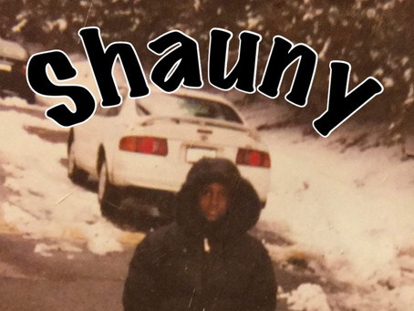 """Kee Valid Highlights His Inspirations in a Richly Narrated Full-Length Album """"Shauny"""""""