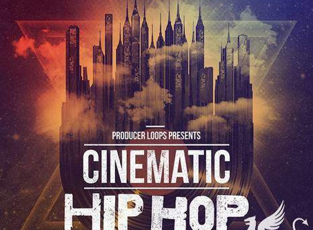 Cinematic Hip Hop Vol.1 MULTiFORMAT DVDR-DiSCOVER