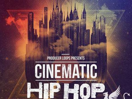 Cinematic Hip Hop Vol.1 MULTiFORMAT DVDR-DiSCOVER