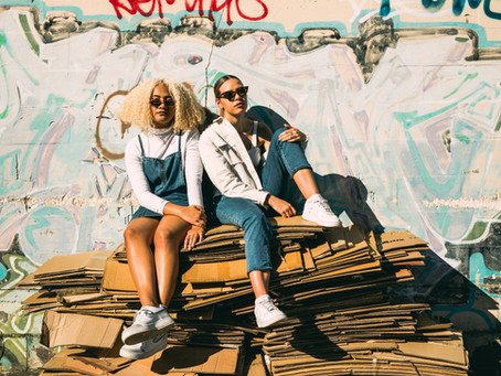 Dynamic Duo MELA-D Release Hard-Hitting New Single & Video 'State Of Mind'