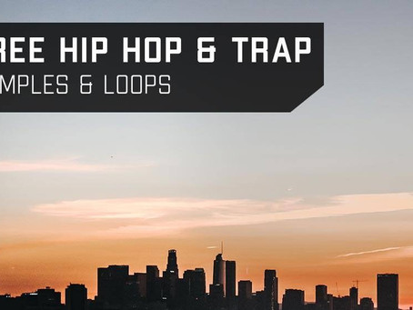 New Free Samples for Hip Hop & Trap Producers  by Ghosthack