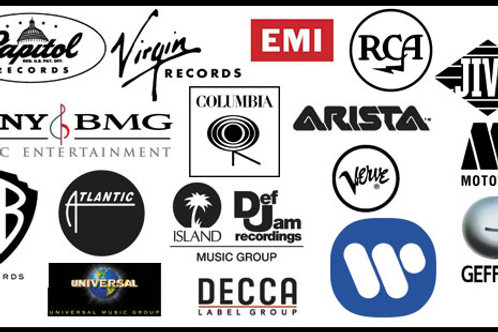 Major Record Label & A&R Song Submission