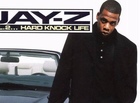 22 Years Ago Jay-Z Dropped His Third LP 'Vol.2...Hard Knock Life'