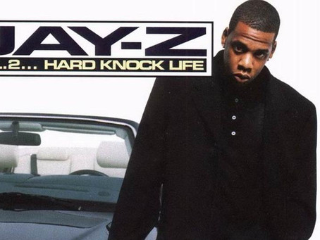 22 Years Ago Jay-Z Dropped His Third LP 'Vol.2...Hard Knock Life'